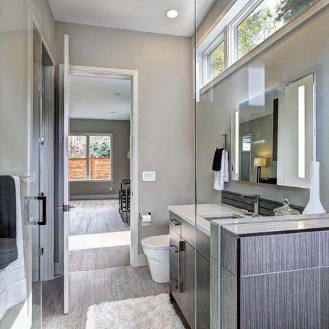 Societe renovation maison toulouse m h r marcon - Showroom salle de bain toulouse ...